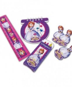 Sofia The First Stationery Sets