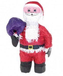 Christmas Father Christmas Santa Pinata