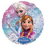 Disney Frozen 18'' Foil Balloon - each