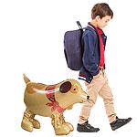 """Dog Airwalker Pet Balloon - (uninflated) each 24"""" Tall"""