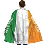 St. Patrick's Day Irish Body Cape