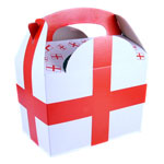 St. George's Day Party Box - each