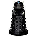 Doctor Who Dalek Sec Cardboard Cutout 162cm
