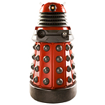 Doctor Who Dalek Drone Red - 182cm Cardboard Cutout