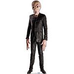 Doctor Who The Silence - 195cm Cardboard Cutout