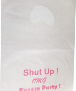 Shut Up TOWIE Party Bags Pk 10