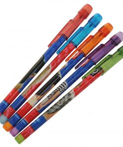 One Direction Pop Up Pencils - Pk 5