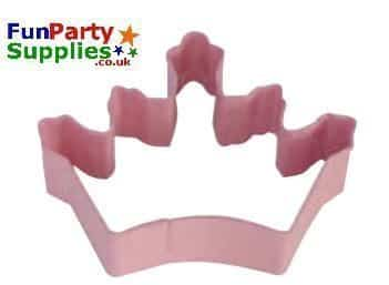 Coronation Crown Cookie Cutter