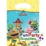 Henry Hugglemonster Party Bags Pk 6