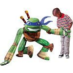 Ninja Turtle Airwalker Balloon