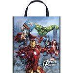 Avengers Bag - Plastic Tote Bag Each