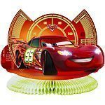 Disney Cars Neon Table Centrepiece