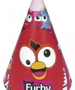 Furby Party Hats