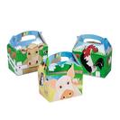 Farm Animal Themed Party Box