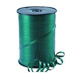 Dark Hunter Green curling ribbons