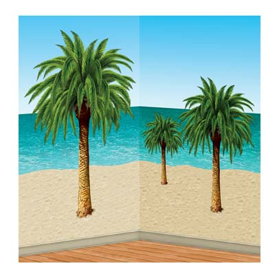 Palm Tree Add ons Decorations