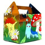 Slugs & Bugs Party Box