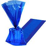Blue Cello Bags