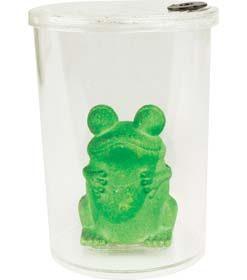 Growing Frog Prince