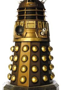 Dalek Caan Cardboard Cutout 173cm