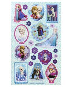 Disney Frozen Sticker Sheet