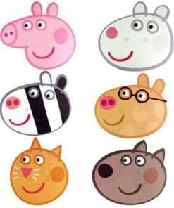 Peppa Pig Mask Pack