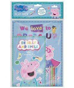 Peppa Pig Play Pack