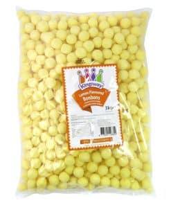 Lemon Bonbons Bulk Bag