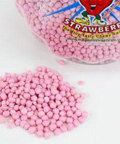strawberry-flavoured-pink-millions-jar