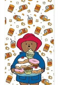 Paddington Bear Cello Bags