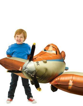 "Disney Planes Airwalker 22"" x24"""