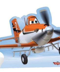 Disney Planes Dusty Cardboard Cutout - 174cm