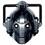 Doctor Who Party Character Masks, pack of 6