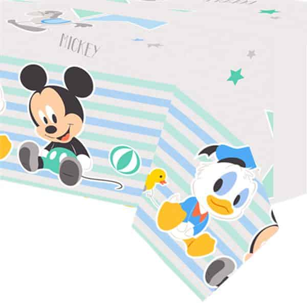 Buy Mickey Mouse 1st Birthday Party Decorations Fun Party Supplies