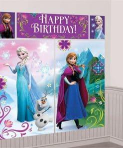 Disney Frozen Scene Setter