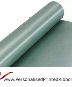 Willow Green Extra Wide Satin Ribbon 290mm -  20 metre Roll