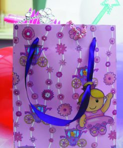 Ballerina Themed Party Bags - Pack of 6 * SAVE 50% *