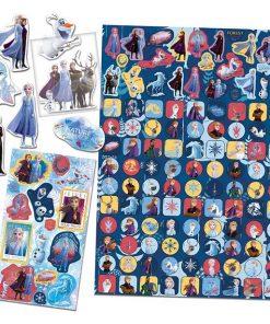 Disney Frozen 2 Mega Sticker Pack