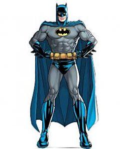 Batman Cardboard Cutout - 195cm
