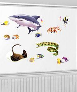 Marine Life Add-Ons