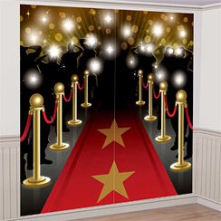 Red Carpet Room Setter