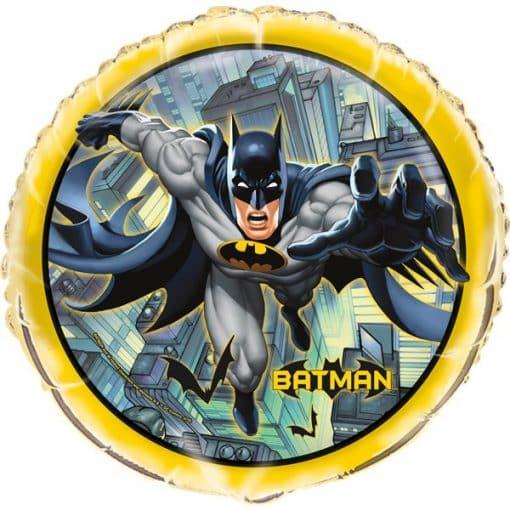 Batman Party Foil Balloon