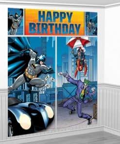 Batman Scene Setter