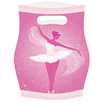 Ballerina Loot Bags