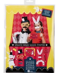 Magic Party Photo Booth