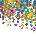 Bubble Guppies Party Table Sprinkle Confetti (34g)
