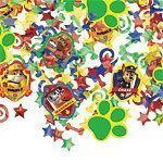 Paw Patrol Party Table Confetti 34g
