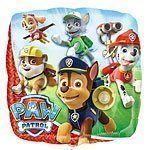 Paw Patrol Party Foil Balloon 18""