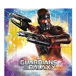 Guardians of the Galaxy Party Napkins Pk 20