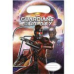 Guardians of the Galaxy Party Bags Pk 6